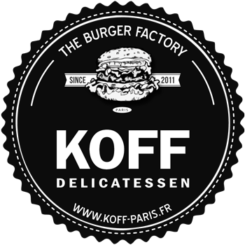KOFF DELICATESSEN